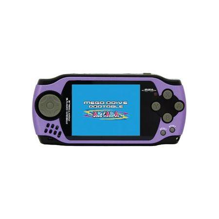 Ремонт EXEQ Mega Drive Arcada