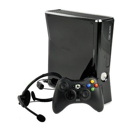 Ремонт Microsoft Xbox 360 Slim 250GB
