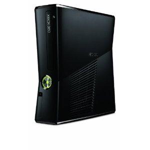 Ремонт Microsoft Xbox 360 Slim 4GB
