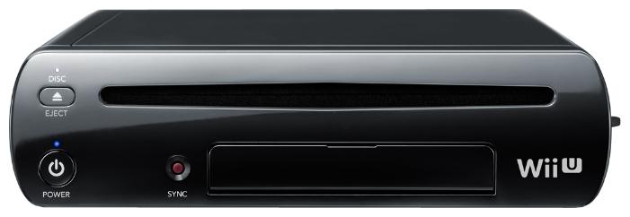 Ремонт Nintendo Wii U DELUXE