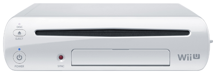 Ремонт Nintendo Wii U BASIC