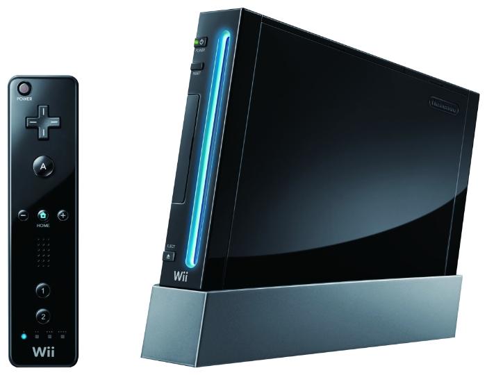 Ремонт Nintendo Wii 2009
