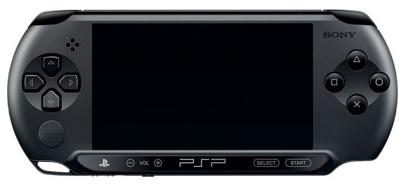 Ремонт Sony PlayStation Portable E1000