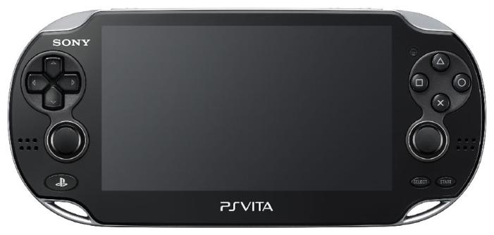 Ремонт Sony PlayStation Vita 3G/Wi-Fi