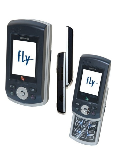 Ремонт Fly SL200