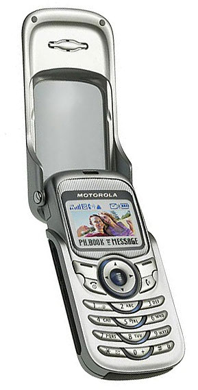 Ремонт MotorolaE380