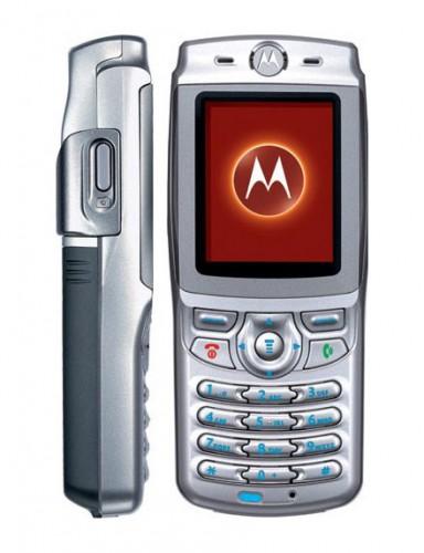 Ремонт MotorolaE365