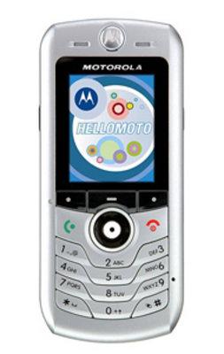 Ремонт MotorolaL2 SLVR