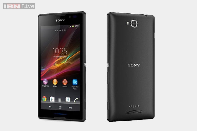 Ремонт Sony Xperia C