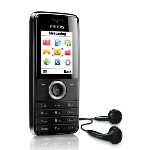 Ремонт Philips E210