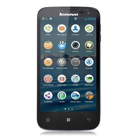 Ремонт Lenovo IdeaPhone A830