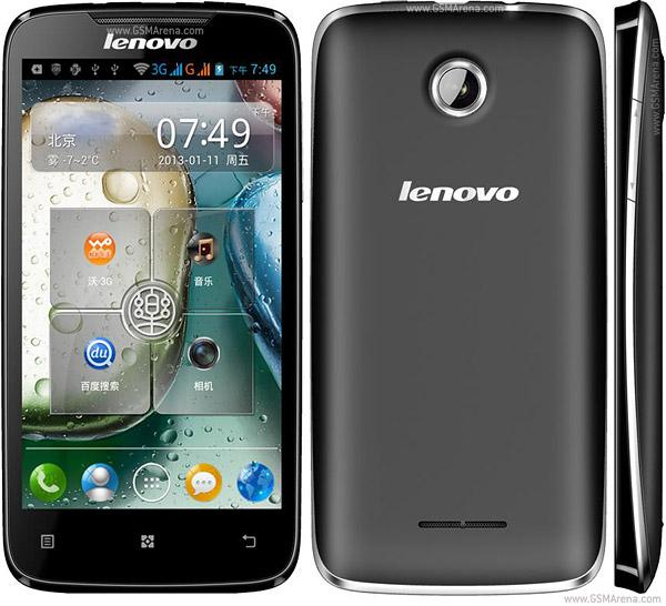 Ремонт Lenovo IdeaPhone A390