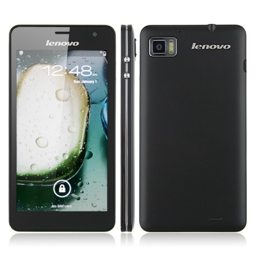 Ремонт Lenovo LePhone K860