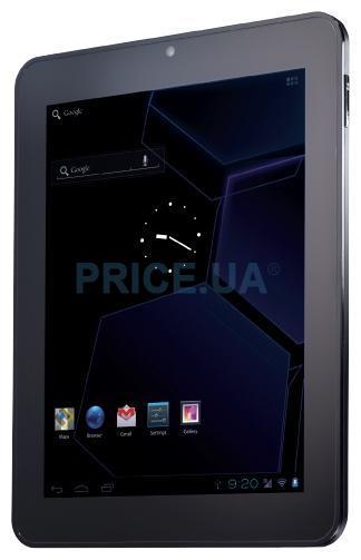 Ремонт 3Q Q-pad LC0804B
