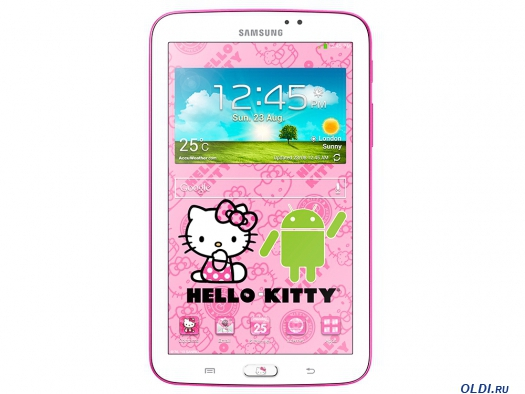 Ремонт Samsung GALAXY Tab 3 (Hello Kitty) WiFi SM-T210