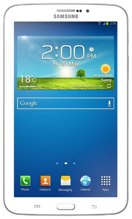 Ремонт Samsung GALAXY Tab 3 WiFi+3G SM-T211