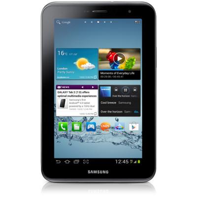 Ремонт Samsung GALAXY Tab 2 (7.0) WiFi+3G GT-P3100