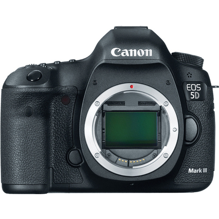 Ремонт Canon EOS 5D Mark III Body