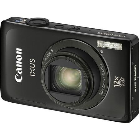 Ремонт Canon IXUS 1100 HS