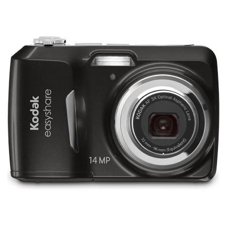 Ремонт Kodak EasyShare C1530