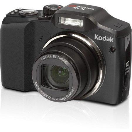 Ремонт Kodak EasyShare Z915
