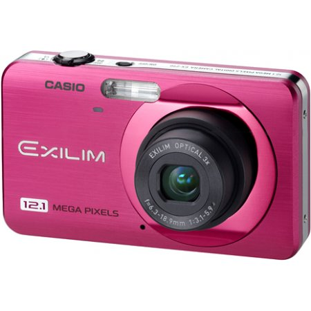 Ремонт CASIO Exilim Zoom EX-Z90