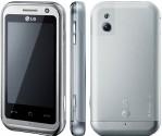 Ремонт LG KM900