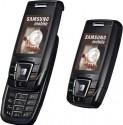 Ремонт Samsung E390