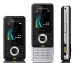 Ремонт Sony Ericsson W205