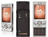 Ремонт Sony Ericsson W705