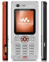 Ремонт Sony Ericsson W880i