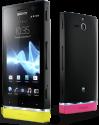 Ремонт Sony Xperia U