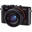 Ремонт Sony Cyber-shot DSC-RX1