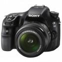 Ремонт Sony SLT-A58K