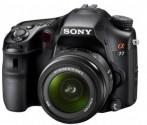 Ремонт Sony SLT-A77VL