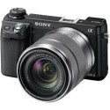 Ремонт Sony NEX-6K