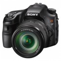 Ремонт Sony SLT-A57M
