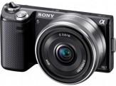 Ремонт Sony NEX-5ND