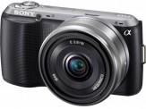Ремонт Sony NEX-C3A
