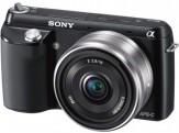 Ремонт Sony NEX-F3D