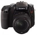 Ремонт Sony DSLR-A100W