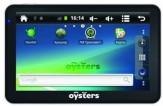 Ремонт Oysters Chrom 5500