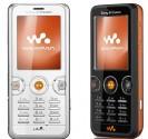 Ремонт Sony Ericsson W610