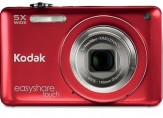 Ремонт Kodak EasyShare M5370
