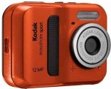 Ремонт Kodak EasyShare C123