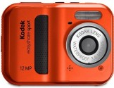Ремонт Kodak EasyShare Sport