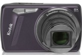 Ремонт Kodak EasyShare M580