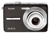 Ремонт Kodak EasyShare M1063