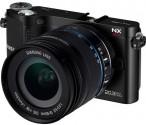 Ремонт Samsung NX200 Kit 18-55