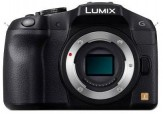 Ремонт Panasonic Lumix DMC-G6 Body